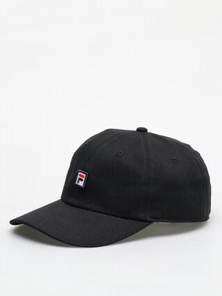 Ku0161iltovka  Fila Dad Cap ZD (black)