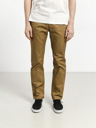 Kalhoty DC Worker Straight (khaki)