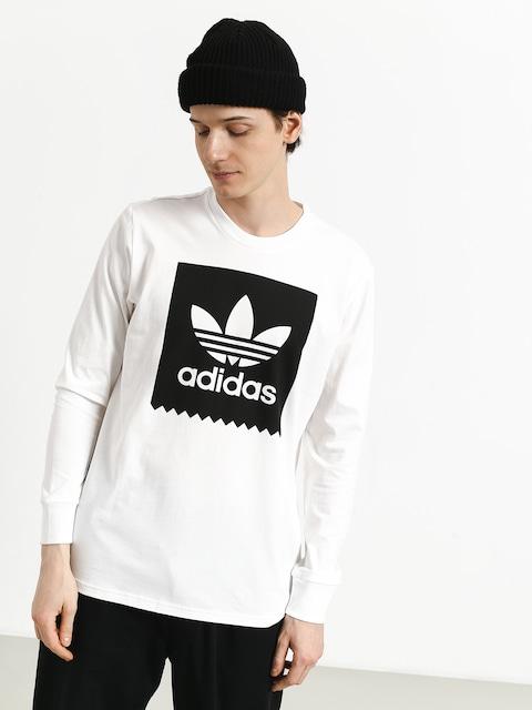 Triko adidas Bb (white/black)
