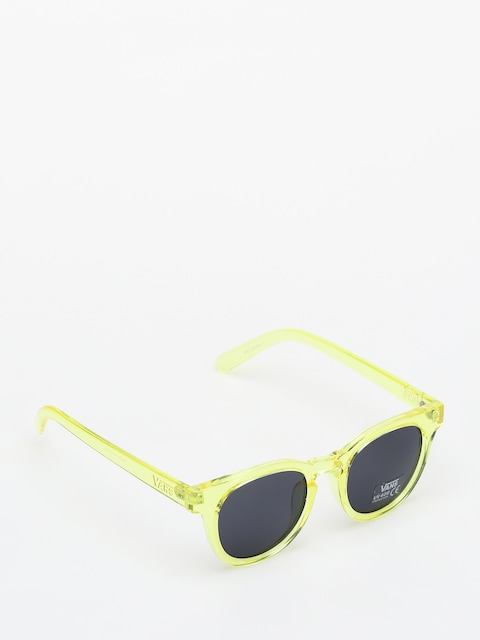 Sluneční brýle Vans Wellborn II (sunny lime)
