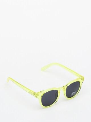 Sluneu010dnu00ed bru00fdle Vans Wellborn II (sunny lime)
