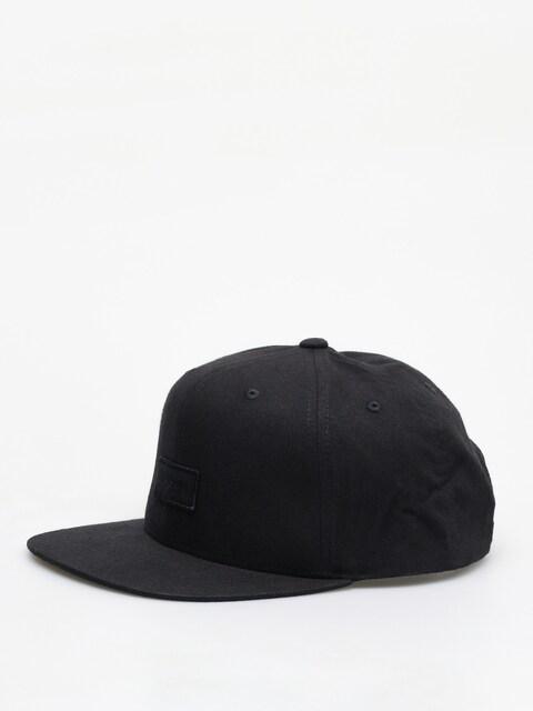 Kšiltovka  Brixton Rift II Mp Snbk ZD (black)