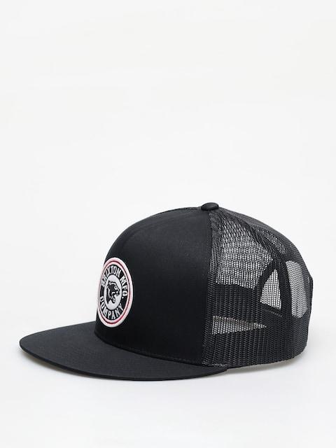 Kšiltovka  Brixton Forte Mp Mesh ZD (black)