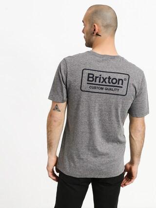 Triu010dko Brixton Palmer Prem (heather grey/blue)
