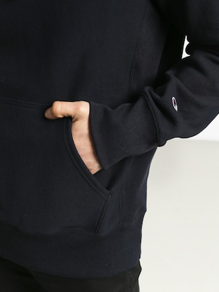 Mikina s kapucí Champion Premium Reverse Weave Hooded Sweatshirt HD (nny)