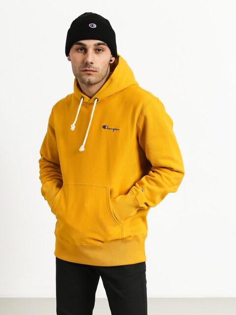 Mikina s kapucí Champion Reverse Weave Hooded Sweatshirt HD (mmo)
