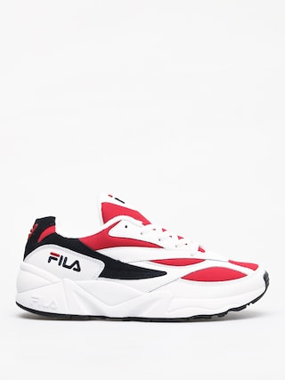 Boty Fila Venom Low (white/fila navy/fila red)