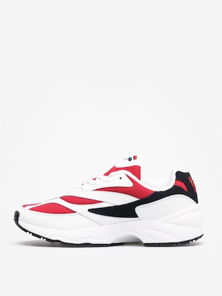Boty Fila Venom Low (white/fila navy/fila red)