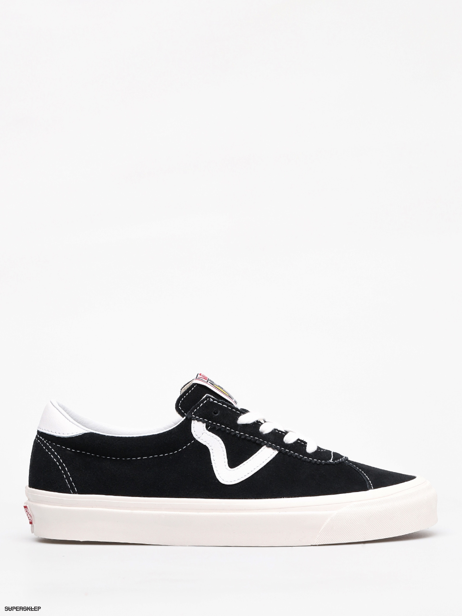 Boty Vans Style 73 Dx (anaheim factor) 888be9a386