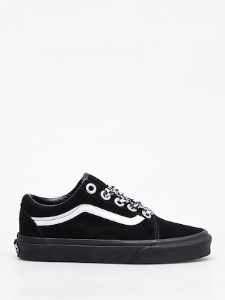 Boty Vans Old Skool (check lace)