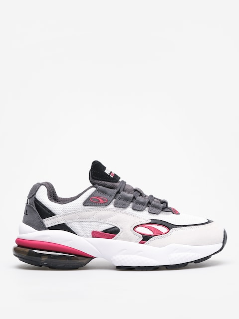 Boty Puma Cell Venom (puma white/fuchsia purple)