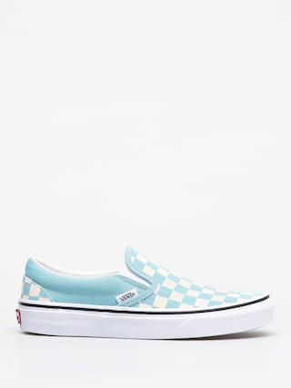 Boty Vans Classic Slip On (checkerboard)