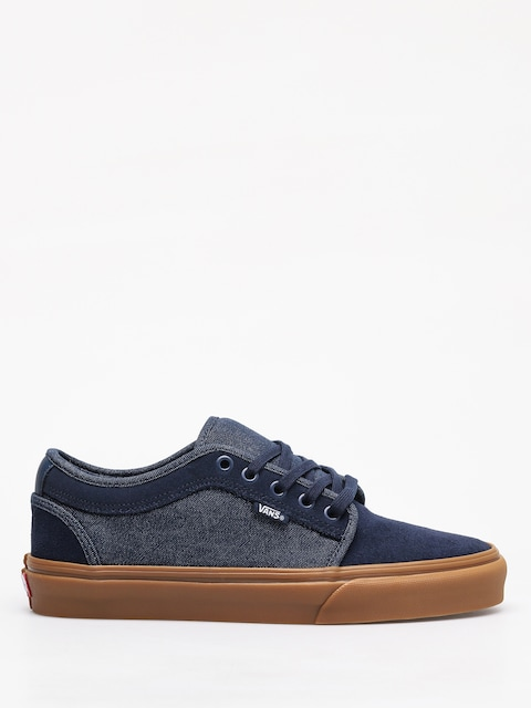 Boty Vans Chukka Low (denim/dress blues/class)