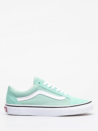Boty Vans Old Skool (neptune green)