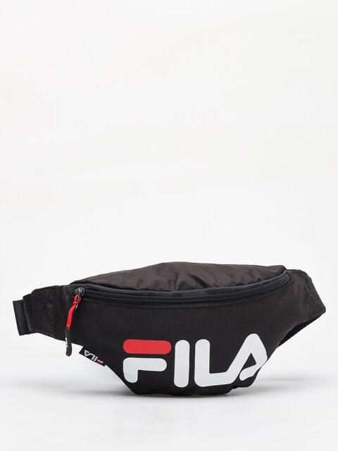 Ledvinka Fila Waist Bag Slim (black)