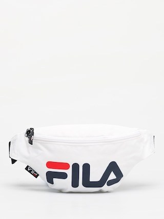 Ledvinka Fila Waist Bag Slim (white)