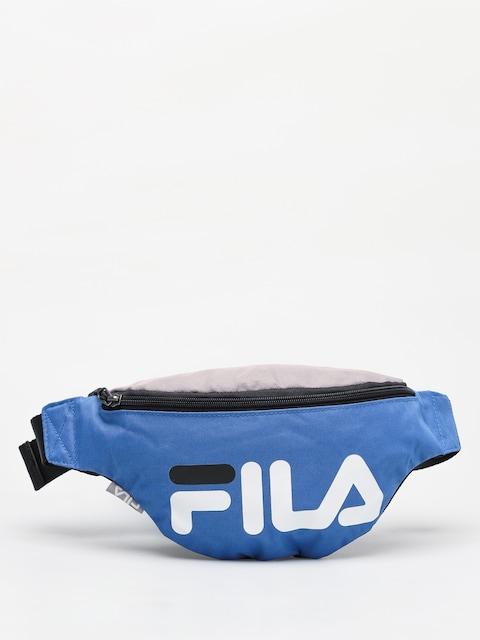 Ledvinka Fila Waist Bag Slim (lapis blue)