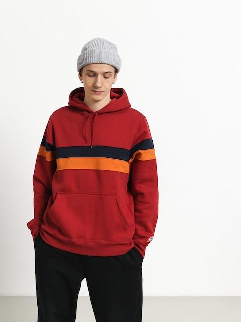 Mikina s kapucí Nike SB Sb Icon Stripes HD