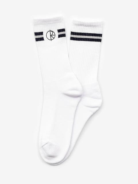 Ponožky Polar Skate Stroke Logo
