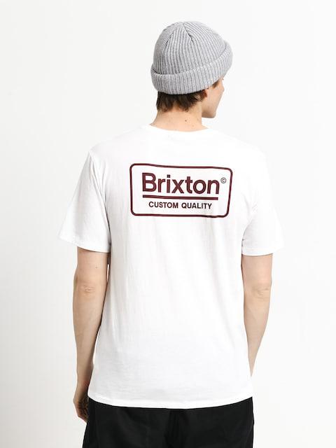 Tričko Brixton Palmer Prem