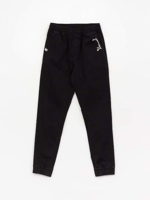 Kalhoty Stoprocent Classic 19 Jogger (black)