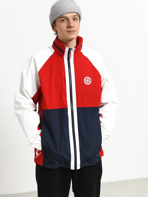 Bunda DC Rai Track Top (dc navy)