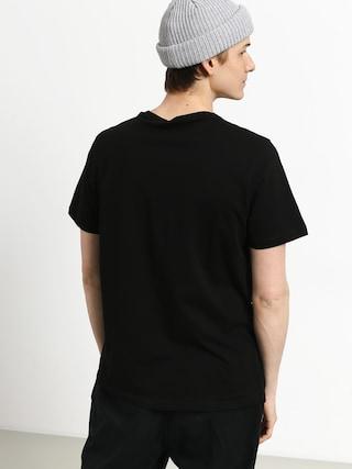Tričko Fila Seamus (black)