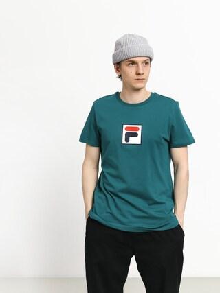 Tričko Fila Evan 2 0 (shaded spruce)