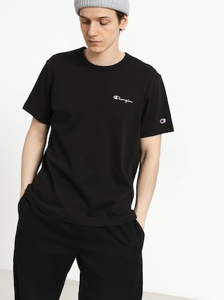 Triu010dko Champion Premium Reverse Weave Left Chest Logo (nbk)