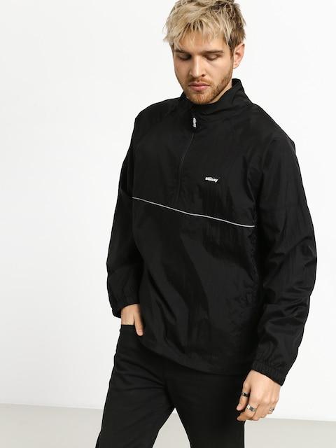 Bunda Stussy Sport Pullover (black)