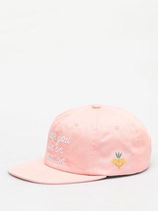 Ku0161iltovka Diamond Supply Co. Diamond Resort ZD (pink)