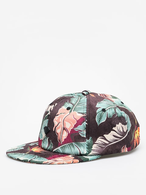 Kšiltovka Diamond Supply Co. Tropical Paradise ZD