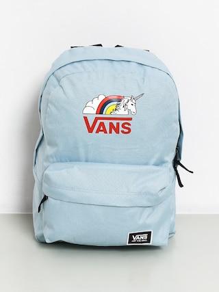 Batoh Vans Realm Wmn (o.g. light)