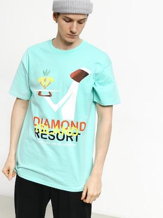 Triu010dko Diamond Supply Co. Diamond Resort (diamond blue)