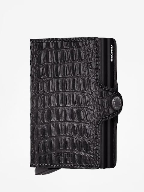 Peněženka Secrid Twinwallet (nile black)