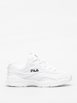 Boty Fila Ray Low (white)