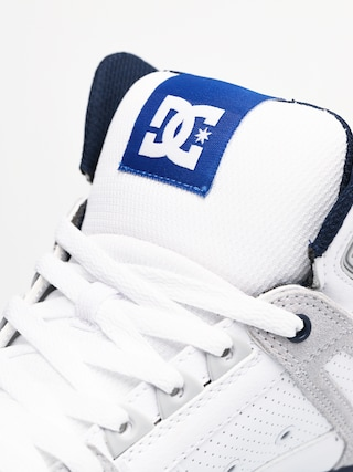 Boty DC Pure Ht Wc (white/blue)