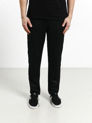 Kalhoty Supra Curbed Track (black)