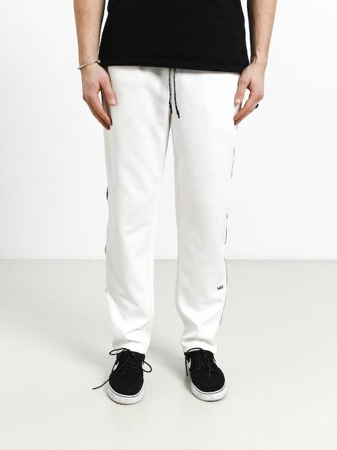 Kalhoty Supra Curbed Track (bone)