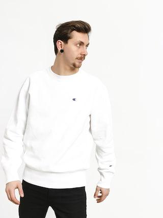 Mikina Champion Reverse Weave Crewneck Sweatshirt (wht)