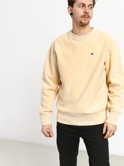 Mikina Champion Crewneck Sweatshirt (wet)