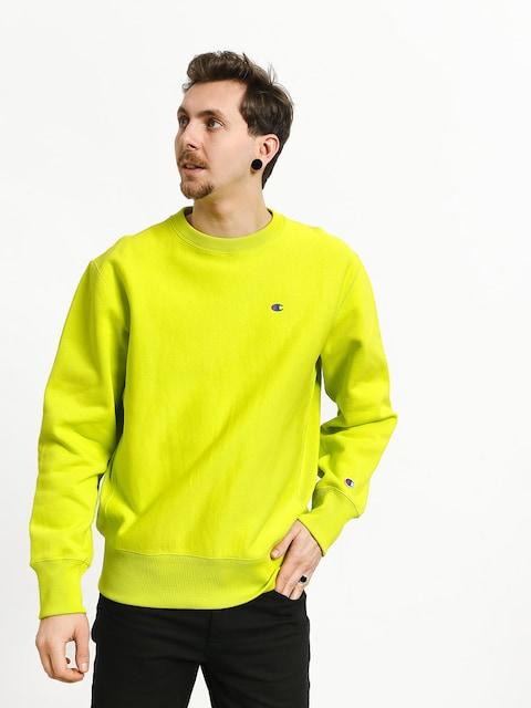 Mikina Champion Reverse Weave Crewneck Sweatshirt (fll)