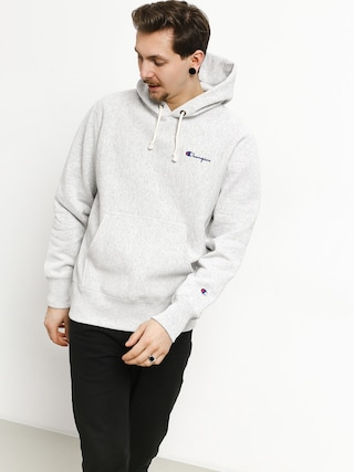 Mikina s kapucí Champion Reverse Weave Hooded Sweatshirt HD (loxgm)