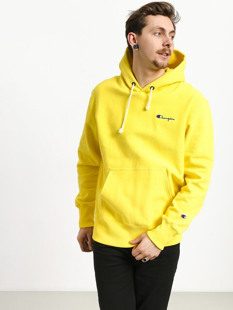 Mikina s kapucí Champion Premium Reverse Weave Hooded Sweatshirt HD (btp)