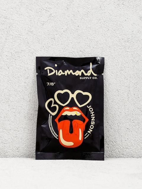 Šroubky Diamond Supply Co. Boo Johnson Pro Hrdwr 7/8