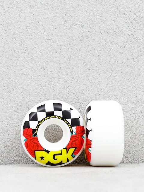 Kolečka DGK Fast Times