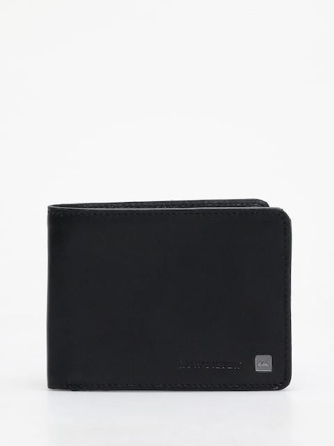 Peněženka Quiksilver Mack VI (black)