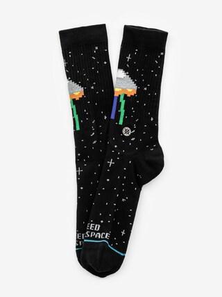 Ponožky Stance I Need Some Space (black)