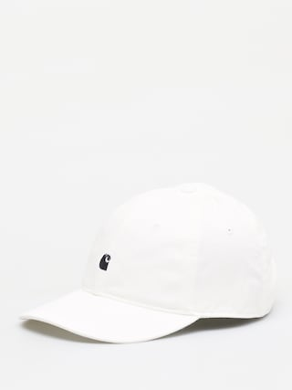 Ku0161iltovka  Carhartt WIP Madison Logo ZD (white/dark navy)