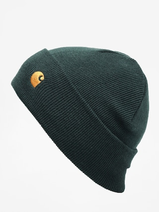 Čepice Carhartt WIP Chase (bottle green)